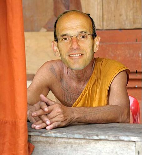Ex-Gov. John Baldacci